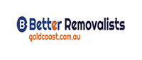 Better Removalists Gold Coast